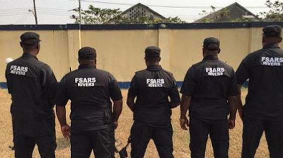 #EndSars - 'I haven't seen my brother since his arrest in 2017'