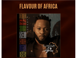 Download Mp3: Flavour - Bestie Ft Larry Gaaga