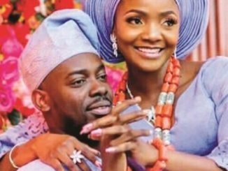 Two years after: Simi, Adekunle Gold remain model for young couples