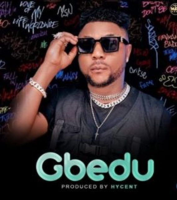 Download mp3: Oritse Femi – Gbedu
