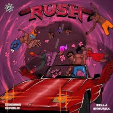 Downloads Mp3: Bella Shmurda - Rush (Moving Fast)