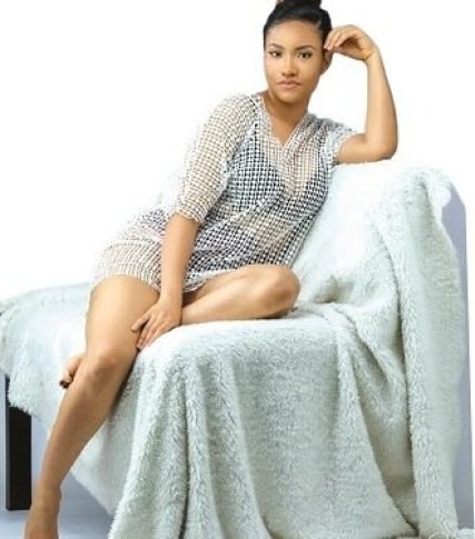 Ex-MBGN Anna Banner opens up on depression experience