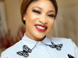 """""""I can't open my body, no matter how much you pay me"""" – Tonto Dikeh warns cloth vendors"""