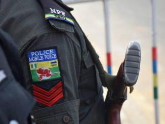 """""""Police gave my missing child to stranger, demands N200K to get him back"""" – Woman cries out for help (Video)"""