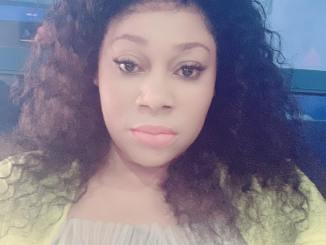 """""""Na hunger dey cause am"""" – Actress, Maryam Charles slams fans who tattoo celebrities on their body"""