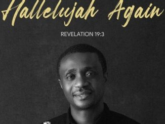 Nathaniel Bassey - Hungry For You Mp3 Download