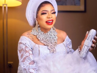 All I got from my former best friend was envy and not being loved the way I loved - Bobrisky