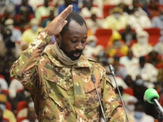 AU suspends Mali's membership after military coup and threatens sanctions
