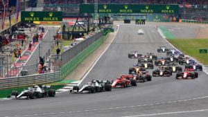 British Grand Prix gets green light to welcome 140,000 fans