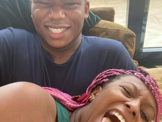DJ Cuppy celebrates her brother with touching words on his 21st birthday