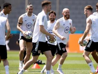 Euro 2020: Bale, Wales swimming against the tide in Denmark tie