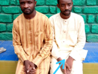 Friends kill man in Kaduna to avoid paying N385k they owed him (photos)
