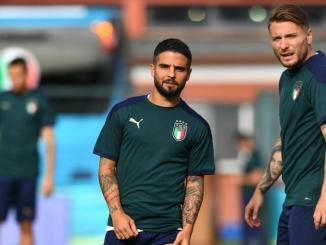 Italy v Wales: What the stats say ahead of Euro 2020 clash