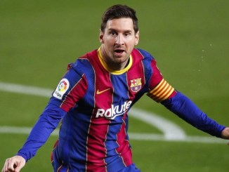 Lionel Messi to join David Beckham's Inter Miami side after 2 year deal with Barcelona