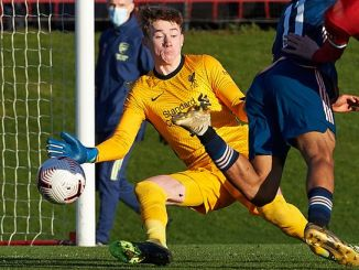 Liverpool renew deal with goalkeeper Hughes