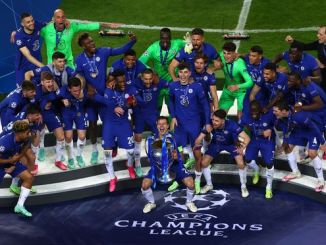 'Make sure Tottenham would never overtake you', Terry charges Chelsea stars