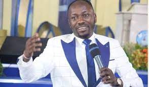 ''Many are mad, few are roaming''- Apostle Suleman tackles Lai Mohammed for holding press conference after Twitter deleted President Buhari's tweet