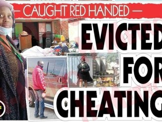 One of the men my husband sent to woo me seduced me - 'Prayer warrior' says after being caught cheating on matrimonial bed