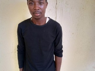 Police arrest notorious fraudster who specializes in stealing ATM cards from victims at ATM points in Katsina
