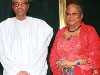 Pull out the troops from Igboland, agitation for referendum is people's right - Onyeka Onwenu tells Buhari