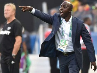 Siasia's life ban from football reduced to five years