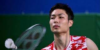 Taiwan's Chou going solo for Olympic badminton gold