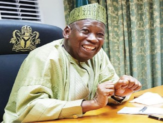 There are indications that more governors are coming to APC - Ganduje
