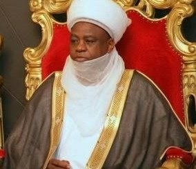 Those behind the struggle for scrapping of the NYSC scheme do not mean well for this country - Sultan of Sokoto