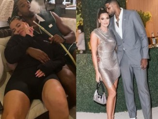 Tristan Thompson showers Khloe Kardashian with kind words as he celebrates her on her birthday