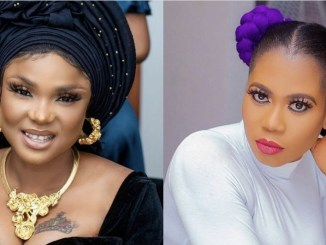 Update: Iyabo Ojo's former PA, Gbeminiyi, replies her after the actress accused her of almost ruining her business
