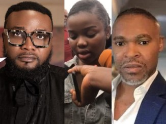 ''You are close to losing your life anytime you slide into illegal pu**y''- businessman, Wale Jana, writes on the murder of Super TV CEO by his alleged side chic