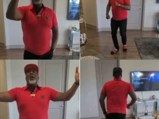 ''You are source of our problem, Baba Buhari''- Dino Melaye says in new music released on social media