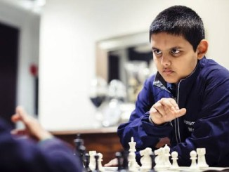 12-year-old Abhimanyu Mishra becomes youngest grandmaster in chess history