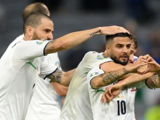BREAKING: Italy book Euro 2020 semifinal spot with win over Belgium