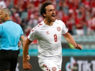 Denmark advances to Euro 2020 semis with victory over Czech Republic