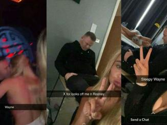 Derby boss Rooney reports photos to police