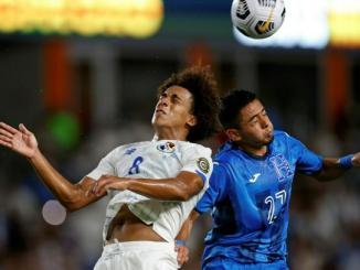 Honduras rally past Panama to advance to Gold Cup quarters