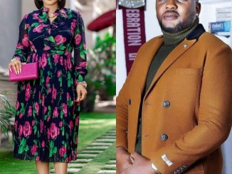 """""""I'm ashamed I know you"""" Tonto Dikeh slams Yomi Fabiyi over his new movie, Oko Iyabo, that trivializes the sexual abuse on Princess' underage foster daughter"""