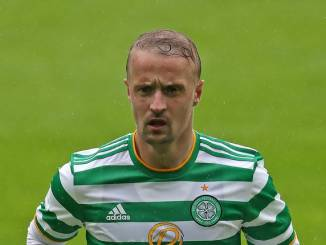 Leigh Griffiths has no case to answer says Police