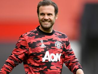 'Man Utd youngsters can learn from fantastic Mata, Grant'