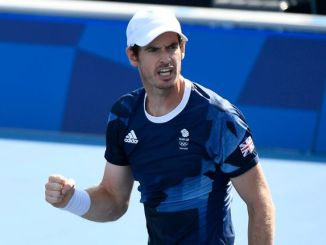 Murray loses bid for Olympic history in doubles defeat