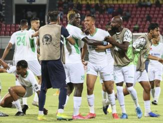 Raja crowned CAF Confed Cup champions