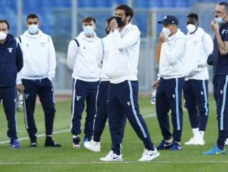 Serie A: Italy FA urges gov't to open full stadiums