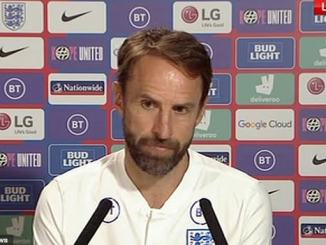 Southgate confirms he will stay as England boss after Euros heartbreak