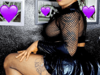 You've not asked if I want to get married - Nigerian porn star, Ugly Galz fires back at those telling her that 'no man will marry her' (video)