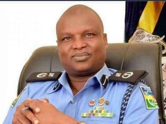 ''He can be dismissed depending on the gravity of the offence''– Police Commission speaks on Abba Kyari's indictment in the Hushpuppi fraud case