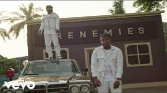 Download mp4: Rexxie – Frenemies ft Oxlade
