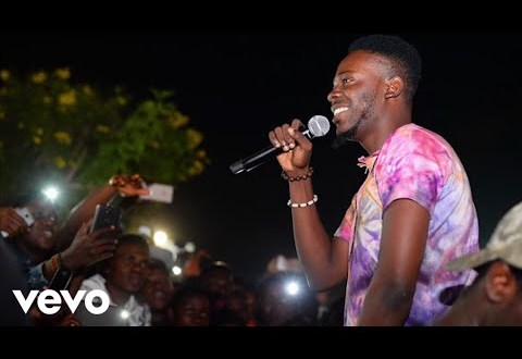 VIDEO: Adekunle Gold – Gold The Intro