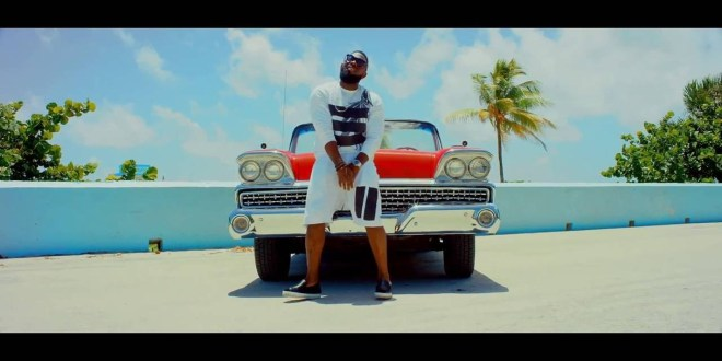 VIDEO: Timaya – Bang Bang (Prod. By Kitwana Israel)