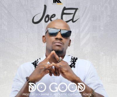 Joe EL – Do Good